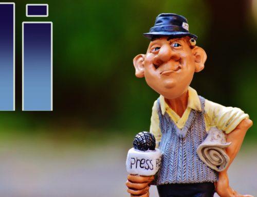 ABC-BLOGGEN: SÅ GÖR DU EN RIKTIGT BRA INTERVJU